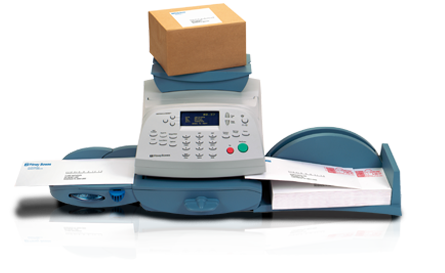 Franking machines for purchase or rent