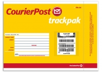 Courier Post A4 Trackpak