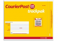 Courier Post Lineflow Trackpak